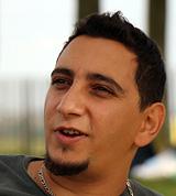 Algerian dance cheb bilal music - 2 10